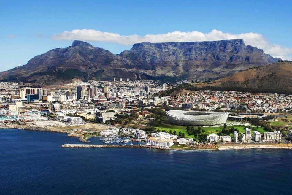 Ndila Transfers Cape Town Offices